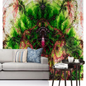 Hometom Wall Hanging Tapestry Beach Towel Table