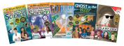 Science Explorations Book Set (One Minute Mysteries
