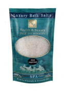 Health & Beauty Dead Sea Minerals - Bath Salts - White 500g