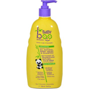Boo Bamboo - Baby Wash And Shampoo Unscented
