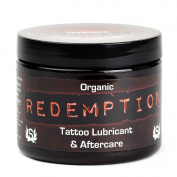 Redemption Tattoo Care Lubricant Aftercare 180ml