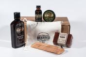 Bearded Feller Premium Guide Kit - Beard Grooming