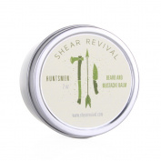 Shear Revival Huntsmen Beard and Moustache Balm - 60ml