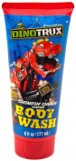 Dinotrux Chompin Cherry Scented Body Wash, 180ml