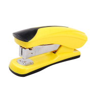 Mini Stapler Office Stapler School Supplies Stationery Paper Binding Binder Book for Students Adults Learning Supplies