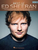 Best Of Ed Sheeran (Updated Edition) Easy Piano Book