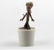 Guardians Of The Galaxy Mini Dancing Groot PVC Dolls Action & Toy Figure 12.5 cm