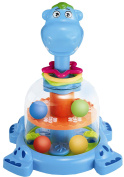 BBCare Hippo Spinner Baby Toy