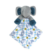 Wingingkids Baby Security Blanket Toys Soft Bedtime Soother
