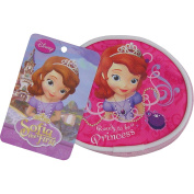 Girl's Pink Disney Princess Sofia the First Coin Carry Travel Purse