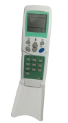 Replaced Air Conditioner Remote Control Compatible for LG 6711A90023E 6711A20018X 6711A20028J 6711AR2905B