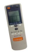 Replaced Air Conditioner Remote Control Compatible for Fujitsu ABU18RULX AR-JW27 ARHG1 ASU30C1 ASU24R1