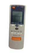 Replaced Air Conditioner Remote Control Compatible for Fujitsu ABU36RSLX AR-JW30 ARHG6 ASU12C1 ARFB2