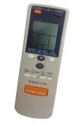 Replaced Air Conditioner Remote Control Compatible for Fujitsu MW12Y1E AR-JW31 ARCG1 ASU9C1 ARDL4