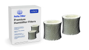 2-Pack - Holmes HWF64 Compatible Humidifier Filter - Filter B