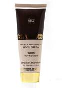 Moroccan Argan Oil Body Cream by Shemen Amour 200ml