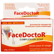 Face Doctor, FaceDoctor Complexion Soap, 100ml (100 g) - 3PC