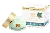 Health & Beauty Dead Sea Minerals - Intensive Avocado & Aloe Vera Cream 50ml