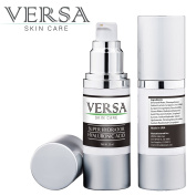 VERSA Super Hydrator Hyaluronic Acid - 3 New Active Molecules get rid of wrinkles by super hydration – Advanced Dermatology - Anti-ageing Anti-wrinkle Face moistfurizer Dry skin Fine lines Plumped