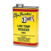 1 Shot 6001 Low Temp Reducer Quart