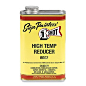 1 Shot 6002 High Temp Reducer Quart