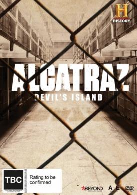 Alcatraz: Devil's Island