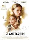 Planetarium [Region 4]