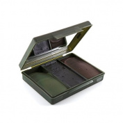 BCB MILITARY CHAMELEON CAMO COMPACT CAMOUFLAGE CREAM WITH MIRROR BUSHCRAFT SURVIVAL HUNTING CAMO CL1482A