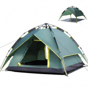 3 Person Tent, LESHP Automatic Pop Up Tent Backpacking Tents for Camping Hiking Travelling