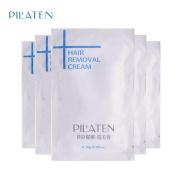 Singleluci 5pcs Hair Removal Cream Depilatory Paste