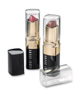 Clear Lipstick Caps For BOBBY BROWN - LIP colour Lipstick - Replaces Original Cap To See Your Favourite Lipstick Colour Easily
