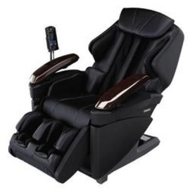 Panasonic EP-MA70 Real Pro Ultra Massage Chair (Black)