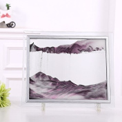 Sand Art Picture(Pink) (M)