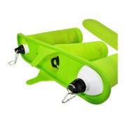750ML Sport Bottle 3D Sublimation Silicone Mug Clamp , Silicone Mug Mould Mug Wrap for 750ML Sport Bottle