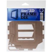 Art Impressions - Craft Die - 3D Frame