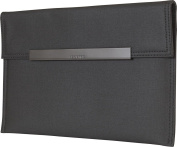 ADOPTED - Soho Sleeve for Most Tablets Up to 20cm - Black/Gunmetal