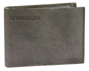 Wenger Purse Coin Pouch, 12 cm, Brown 2160574