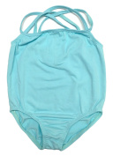 Dance or Ballet Leotard with Straps (X-Large