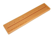Suturing Practise Racing Pad -- Suture Training for Speed