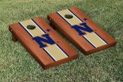 Naval Academy Midshipmen Cornhole Game Set