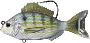 Live Target Pinfish Soft Plastic Swimbait