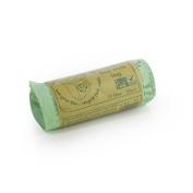 10 Litre x 150 Compostable Biodegradable Kitchen Food Waste Caddy Bin Liner Bio Bags (Ideal for caddies up to 10L) - EN13432