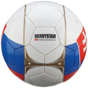 Derbystar Countries Ball 1675500100 Slovakia White/Blue/Red 5 1505518000