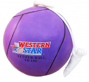 Tetherball Purple
