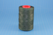 25m of GREEN RITZA 25 Tiger Wax Thread for Leather Hand Sewing 4 Sizes Available