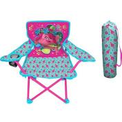 DreamWorks Trolls Poppy Fold N Go Chair - Kids