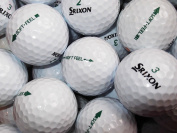 24 Srixon Soft Feel Golf Lake Balls Pearl / Grade A Grade