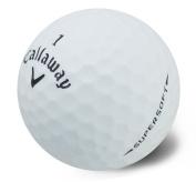 24 Callaway SUPERSOFT Lake Golf Balls - Pearl / Grade A - from Ace Golf Balls