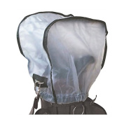 GOLF BAG RAIN HOOD, THE GOLFERS CLUB COLLECTION