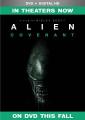 Alien: Covenant [Region 1]
